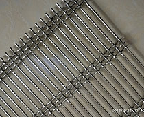 wire mesh for architectural