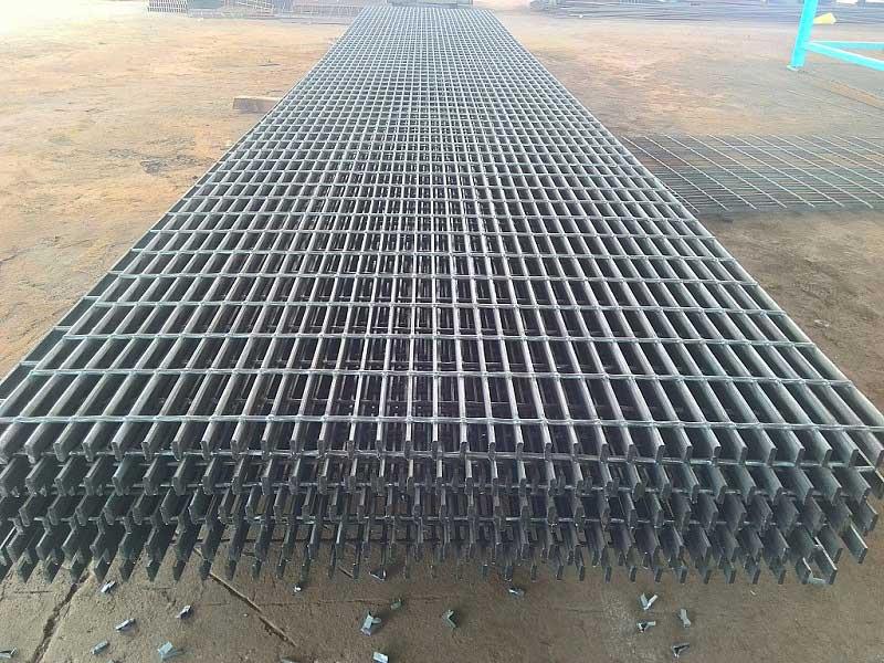 Gratings Bar Grating Steel Grating Galvanized Grating
